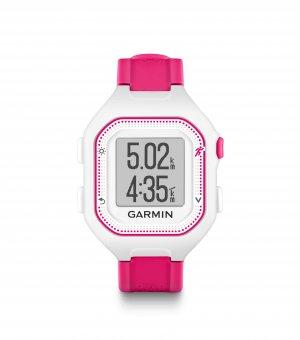 Garmin Forerunner 25 Pink/White 010-01353-31