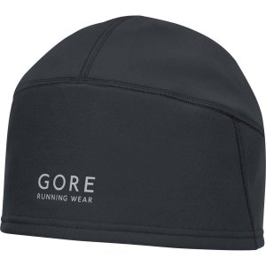 Gore Essential Windstopper Hat Black-0
