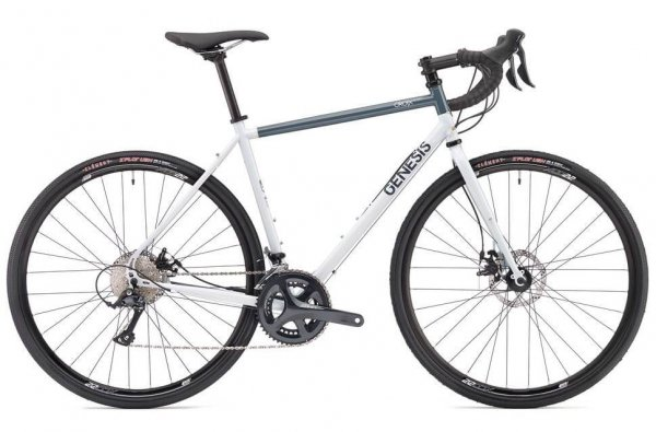 Mens Genesis Croix-de-fer 10 2018 Road Bike M-7105