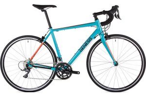 Mens Genesis Delta 10 2018 Road Bike Blue-7039