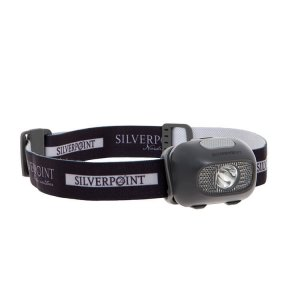 Silverpoint Ranger Pro 210 LED Head Torch-0