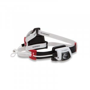 Silverpoint Search RC310 Head torch-0