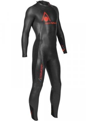 Aqua Sphere Challenger Triathlon Wetsuit-Medium-0