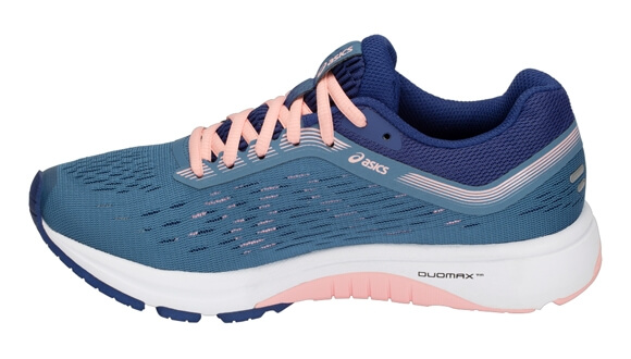 Womens Asics GT-1000 7 Blue-8763