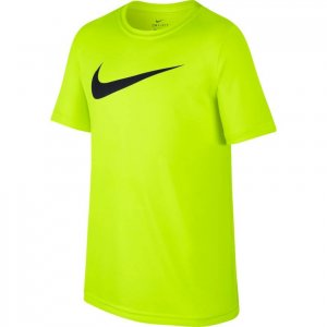 Boys' Nike Dry Training T-Shirt-0