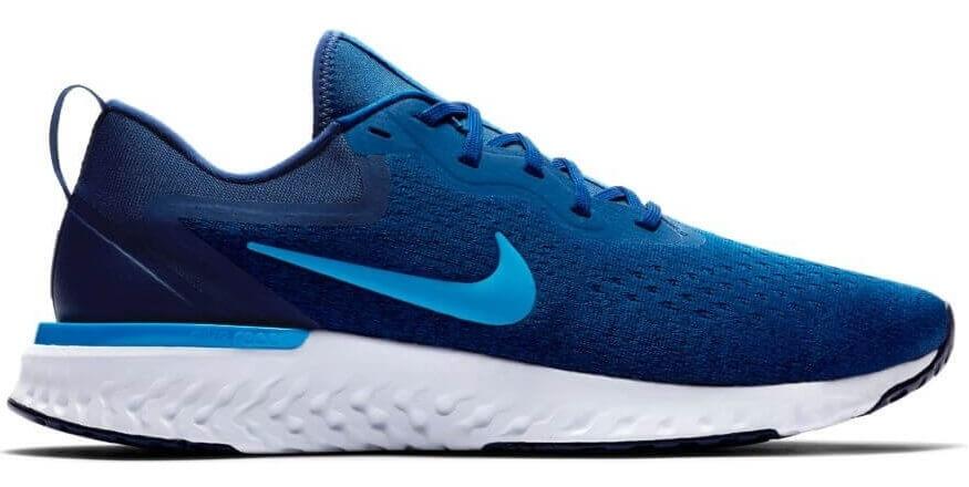 Mens Nike Odyssey React Blue - Sutton