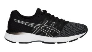 Womens Asics Gel Exalt 4 Black-0
