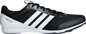 Adidas Distancestar Black/White-0