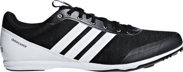 Adidas Distancestar Black/White-0