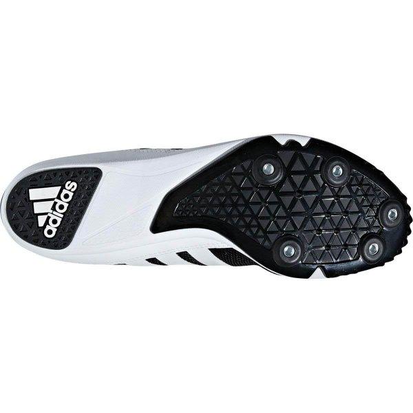 Adidas Distancestar Black/White-9139
