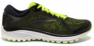 Mens Brooks Aduro 6 Black-0
