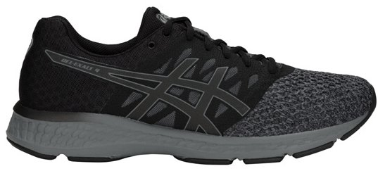 Mens Asics Gel Exalt 4-0