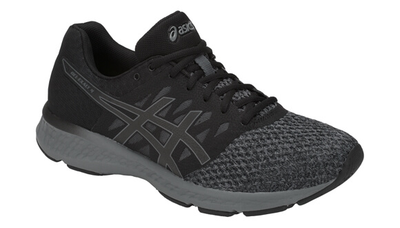 Mens Asics Gel Exalt 4-8831