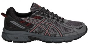 Mens Asics Gel-Venture 6 Carbon-0