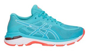 Womens Asics Gel Pursue 4 Blue-0