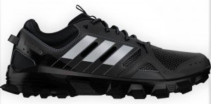 Mens Adidas Rockadia Trail Black-0