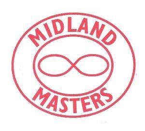 Midland Masters Vest-0