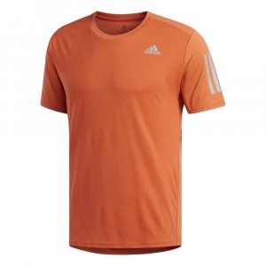 Mens Response SS tee Orange-0