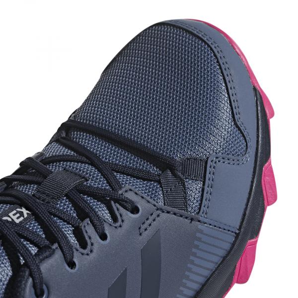 Womens Adidas Terrex Tracerocker INKBLUE-9293