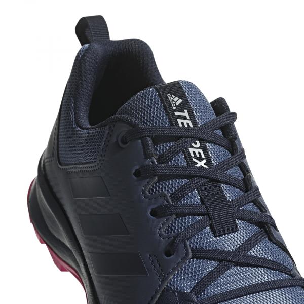 Womens Adidas Terrex Tracerocker INKBLUE-9294