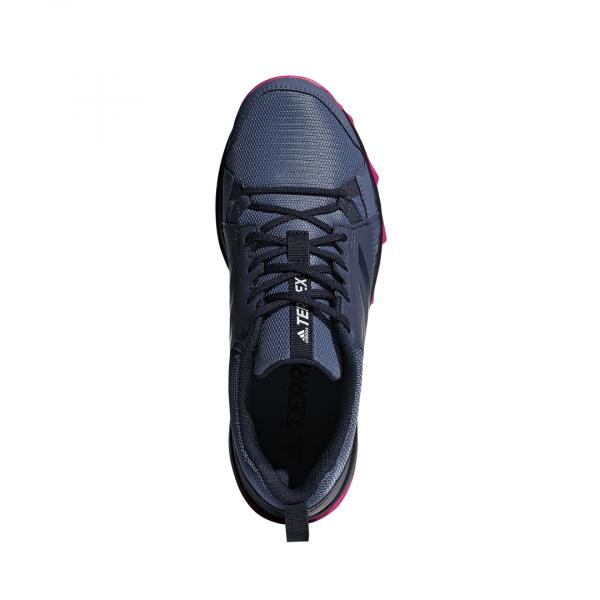 Womens Adidas Terrex Tracerocker INKBLUE-9301