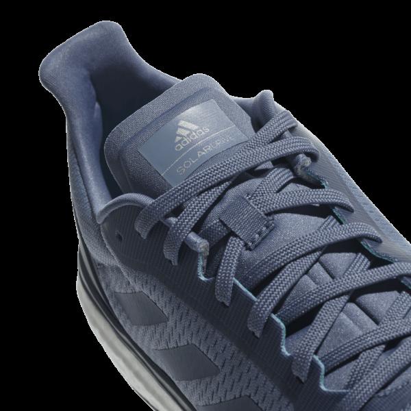 Mens Adidas Solar Drive Blue-9197