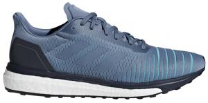 Mens Adidas Solar Drive Blue-0