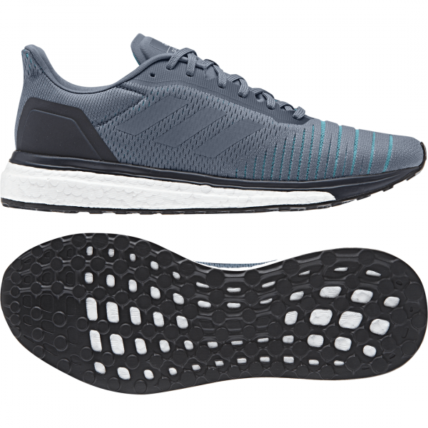 Mens Adidas Solar Drive Blue-9201