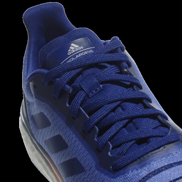 Womens Adidas Solar Drive Blue/Pink-9189