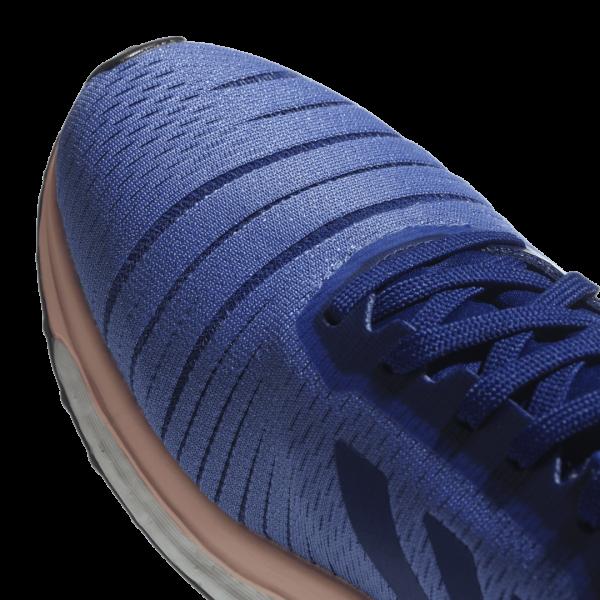 Womens Adidas Solar Drive Blue/Pink-9190