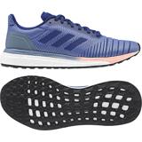 Womens Adidas Solar Drive Blue/Pink-9194