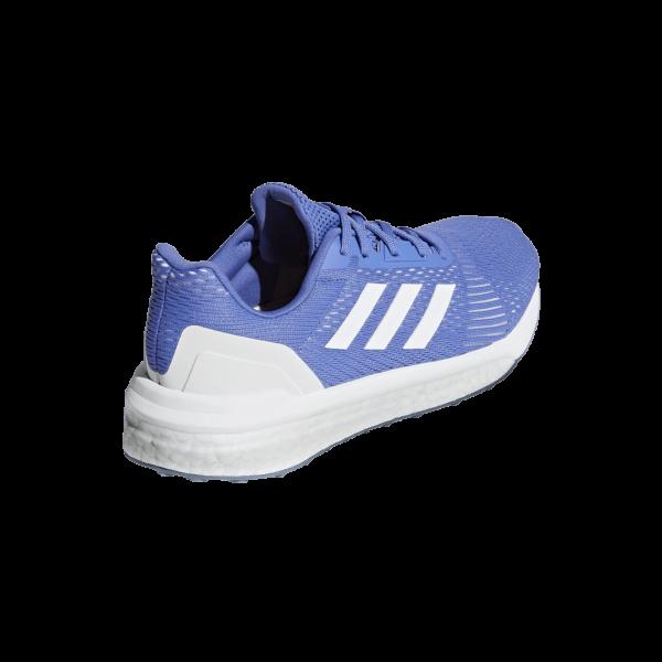 Womens Adidas Solar Drive ST Blue-9168
