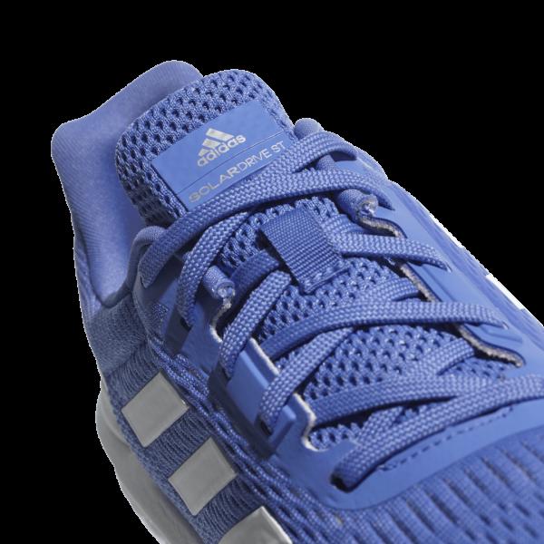 Womens Adidas Solar Drive ST Blue-9170