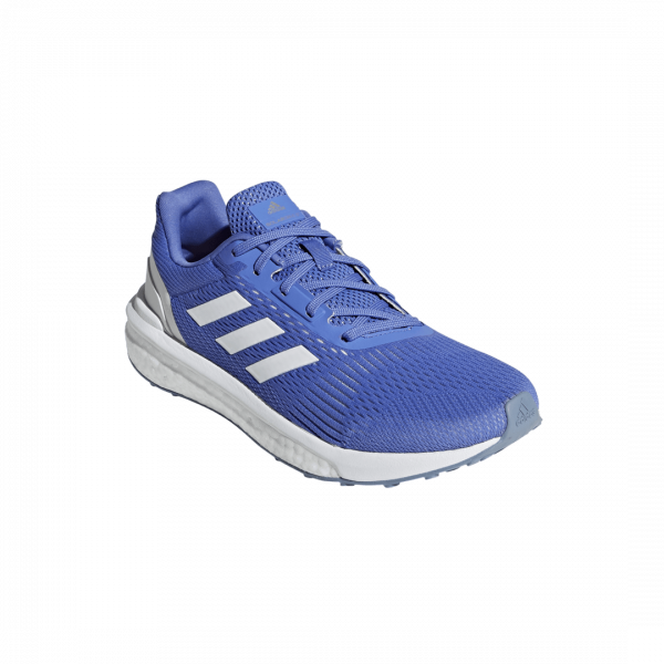 Womens Adidas Solar Drive ST Blue-9174