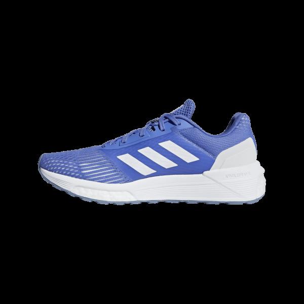 Womens Adidas Solar Drive ST Blue-9175
