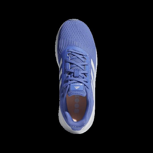 Womens Adidas Solar Drive ST Blue-9176