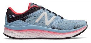 Womens New Balance 1080CS8 D width Blue/Pink-0