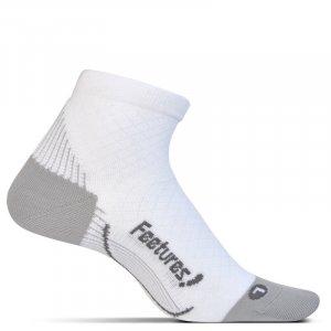 Feetures Elite U/L Plantar Fasciitis White-0