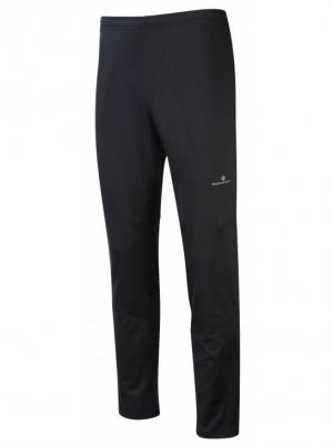 Mens Ronhill Momentum All Terrian Pant Black-0