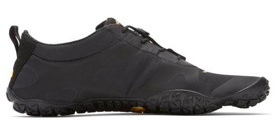 Mens Vibram V-Alpha Black-0