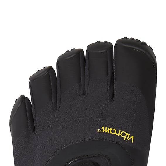 Mens Vibram V-Alpha Black-9776