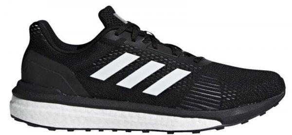 Mens Adidas Solar Drive ST Black-0