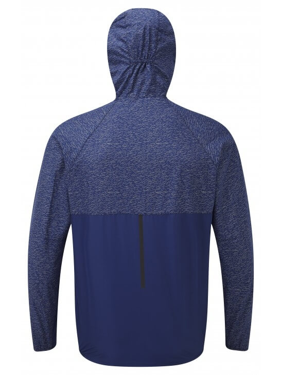 Mens Ronhill Momentum Afterlight Jacket Midnight Blue-10038