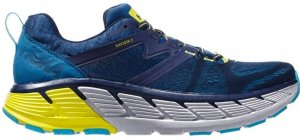 Mens Hoka Gaviota 2 Blue-0