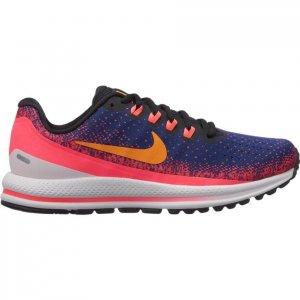 Womens Nike Air Zoom Vomero 13 Blue/Orange-0
