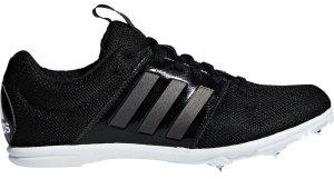 Adidas Allroundstar J Black/Silver-0