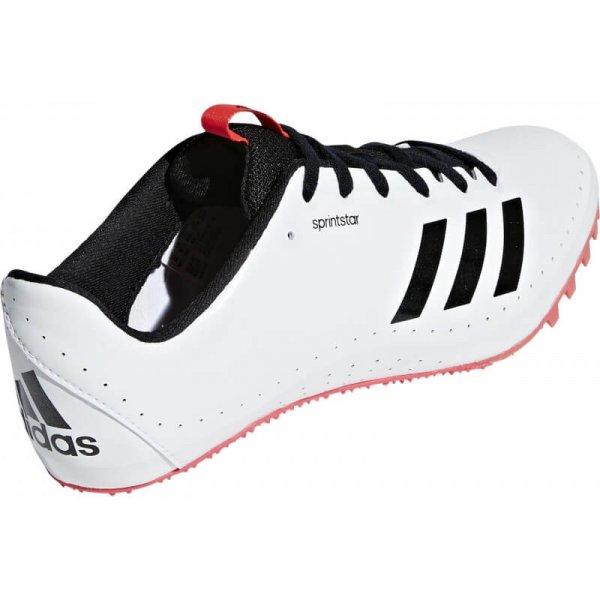 Adidas Sprintstar White-9790