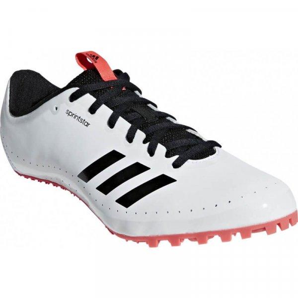 Adidas Sprintstar White-9789