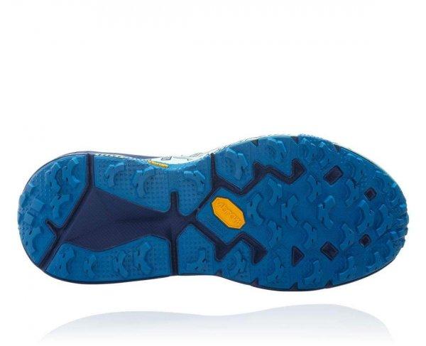 Womens Hoka Speedgoat 3 Blue-9662