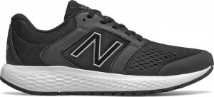 Mens New Balance 520 v5 Black-0